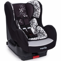 <strong>nania Cosmo SP Isofix Corail Black</strong>