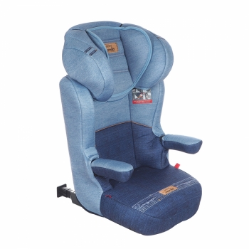 Автокресло nania Sena Easyfix, Denim Blue