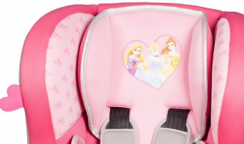 Автокресло nania Cosmo SP Luxe, Princess Disney
