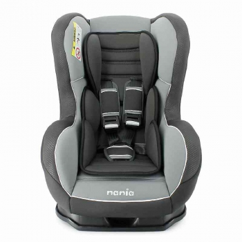 Автокресло nania Cosmo SP Luxe, Shadow