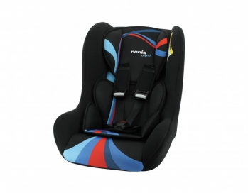 Автокресло nania Trio SP Comfort Colors, Blue (Голубой)