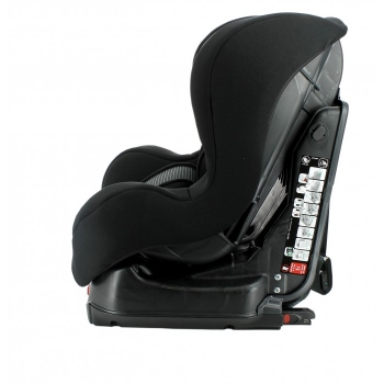 Автокресло nania Cosmo Isofix Tech, Grey (Серый)