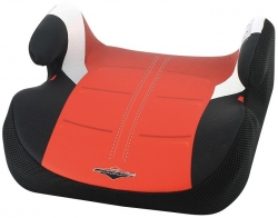 Бустер nania Topo Comfort Racing, Red (Красный)