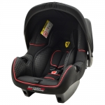 Автокресло Ferrari BeOne SP  Black
