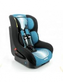 Автокресло nania Driver First, SKYLINE blue