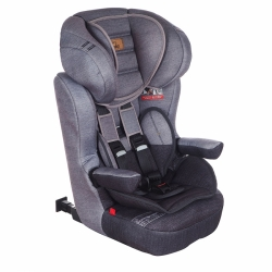Автокресло nania Myla Isofix Denim Grey
