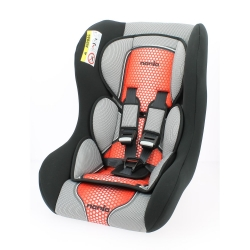 Автокресло nania Trio SP Comfort FIRST, POP RED