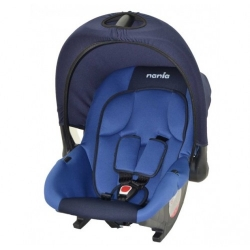 Автокресло nania Baby Ride ECO cloud