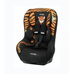 Автокресло nania Driver Animals, Tiger (Тигр)