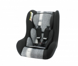 Автокресло nania Trio SP Comfort First, Linea White (Белая линия)