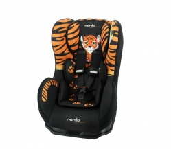 Автокресло nania Cosmo SP Animals, Tiger