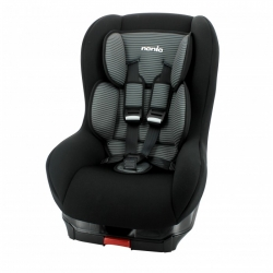 Автокресло nania Maxim Isofix Tech, Grey (Серый)