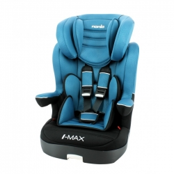 Автокресло nania Imax SP LX, Blue (Голубой)